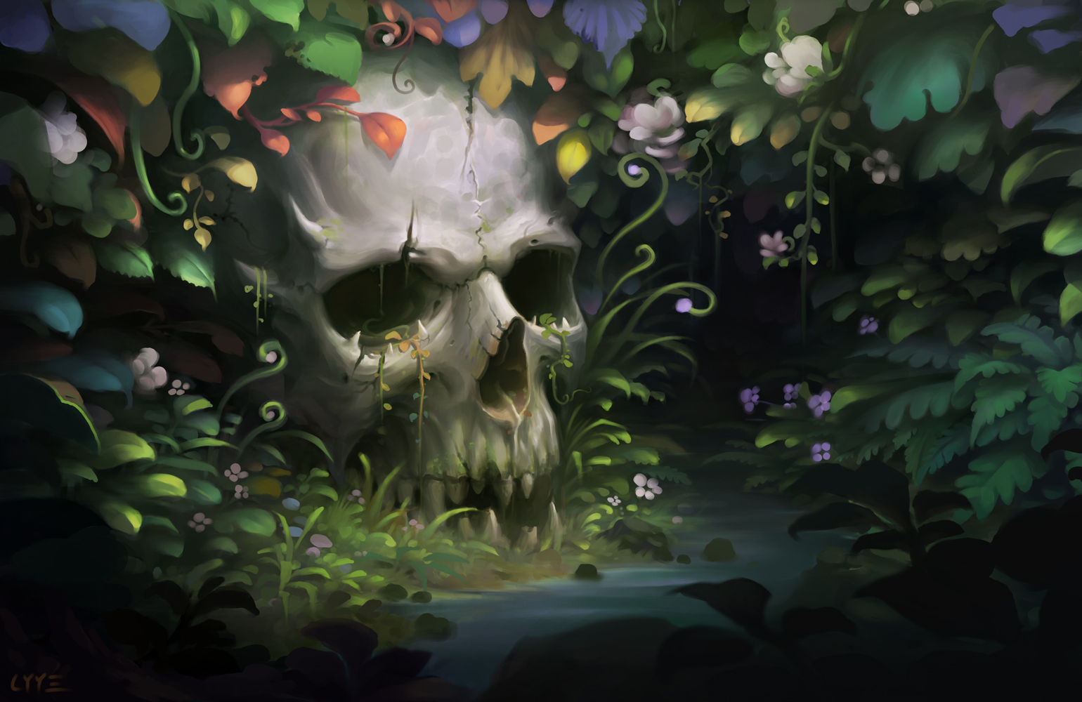 1540x1000_15680____2d_illustration_fantasy_skull_flowers_picture_image_digital_art.jpg