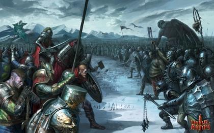 Battles medieval 1920x1200 wallpaper www.wallpapername.com 16