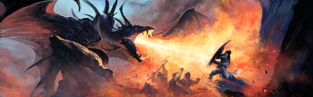 Dragon  s fury by benwootten d574oag