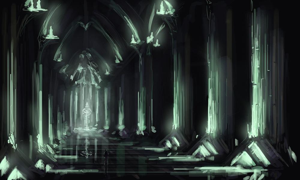 Alzoc III; Academia Sith Temple