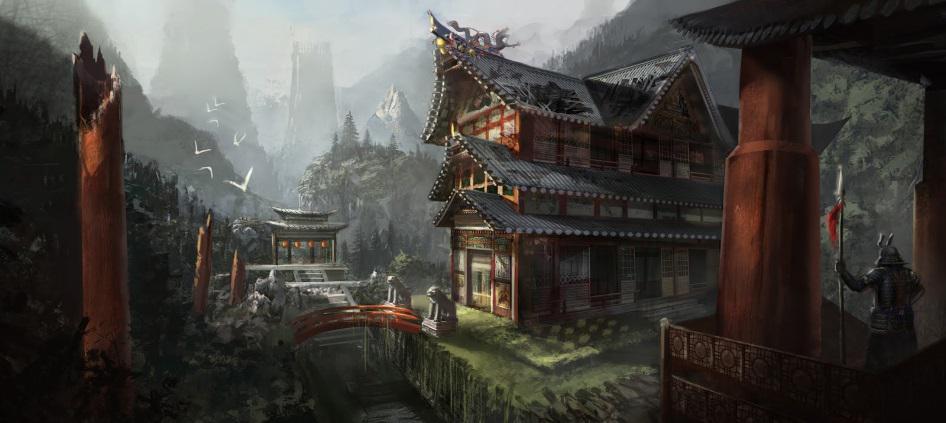 Dragonblade  banner