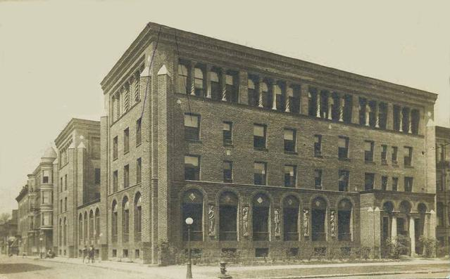 639_POSTCARD_-_CHICAGO_-_3_ARTS_BUILDING_-_1300_N._DEARBORN_-_AT_GOETHE_-_SEPIA_-_NICE_-_EARLY.jpg