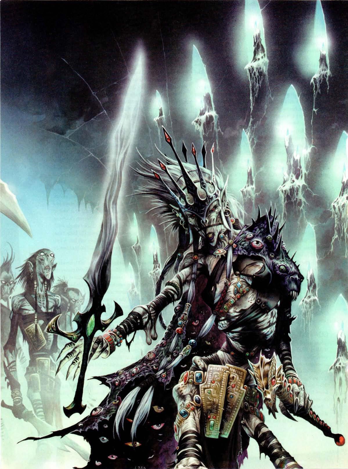 Tyranny of Dragons | Adventure Log | Obsidian Portal