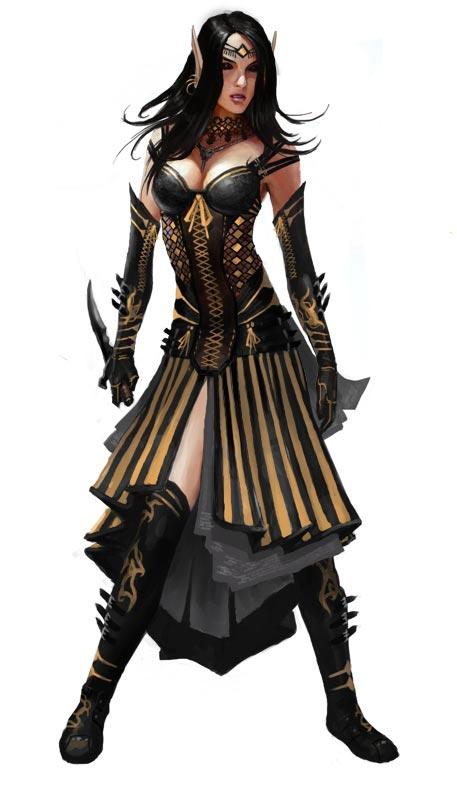 Calistria | Skulls & Shackles | Obsidian Portal