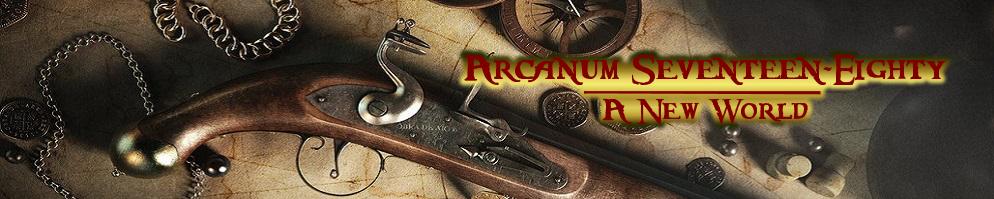 Arcanum banner 3