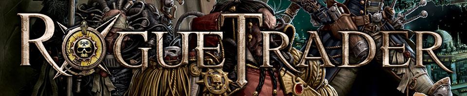 Rogue trader banner 2