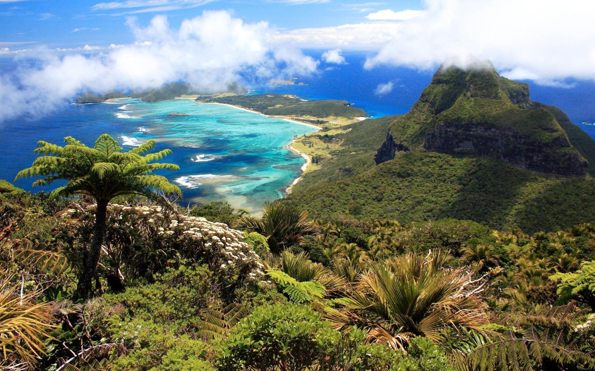 Island of haka