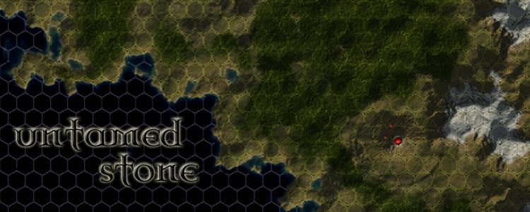 Untamedstone
