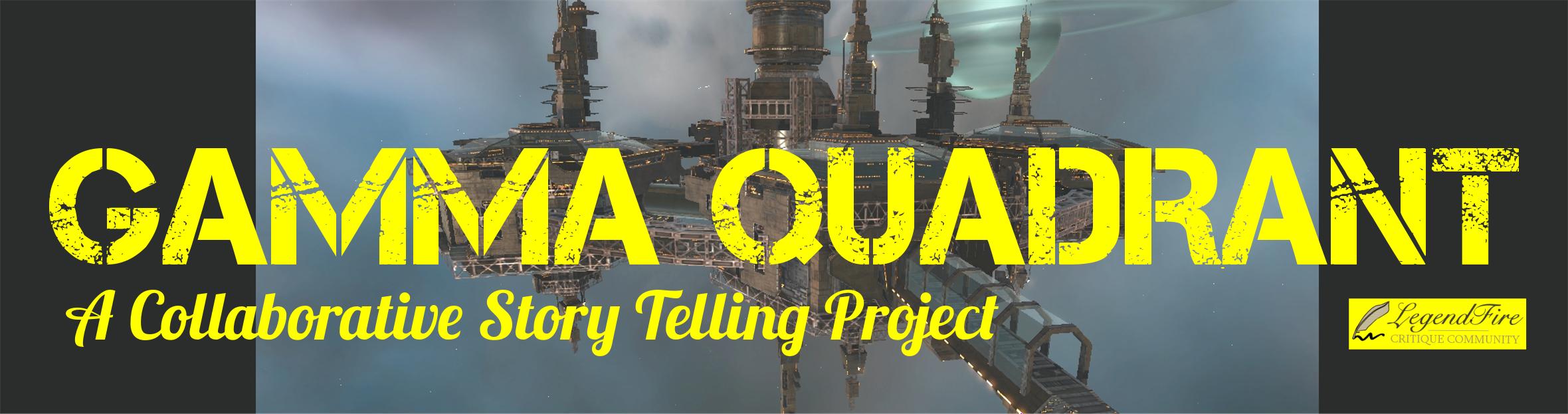 Gamma quadrant banner 1