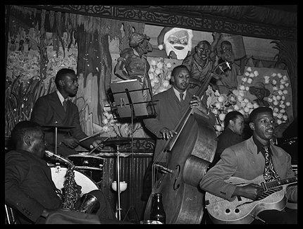 the history of jazz music in new orleans