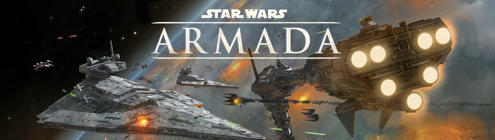 Armada banner