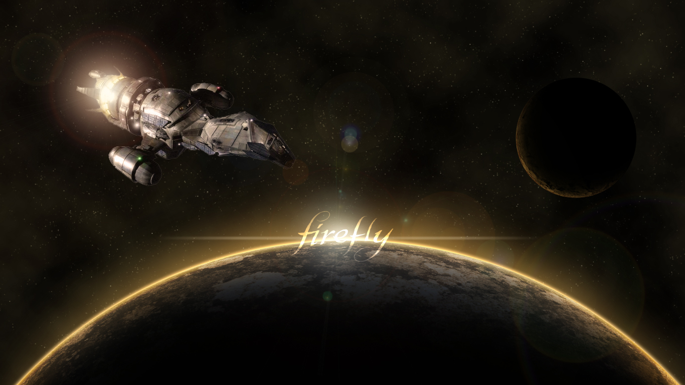 Firefly wallpaper by squirrel slayer d6s9573