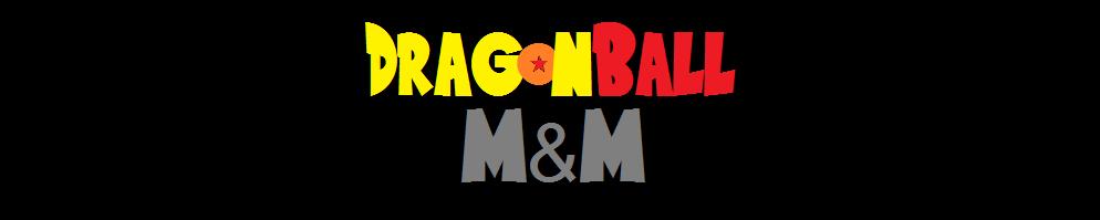 Obsidian portal dragonball m m campaign logo