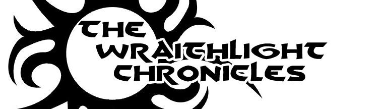Wraithlight chronicles banner