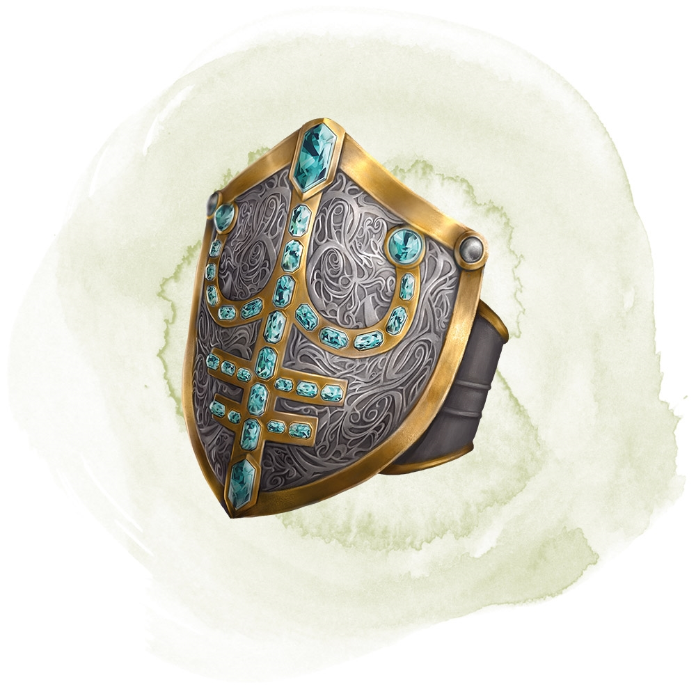 Magic Items | The Saviors of Phandalin | Obsidian Portal