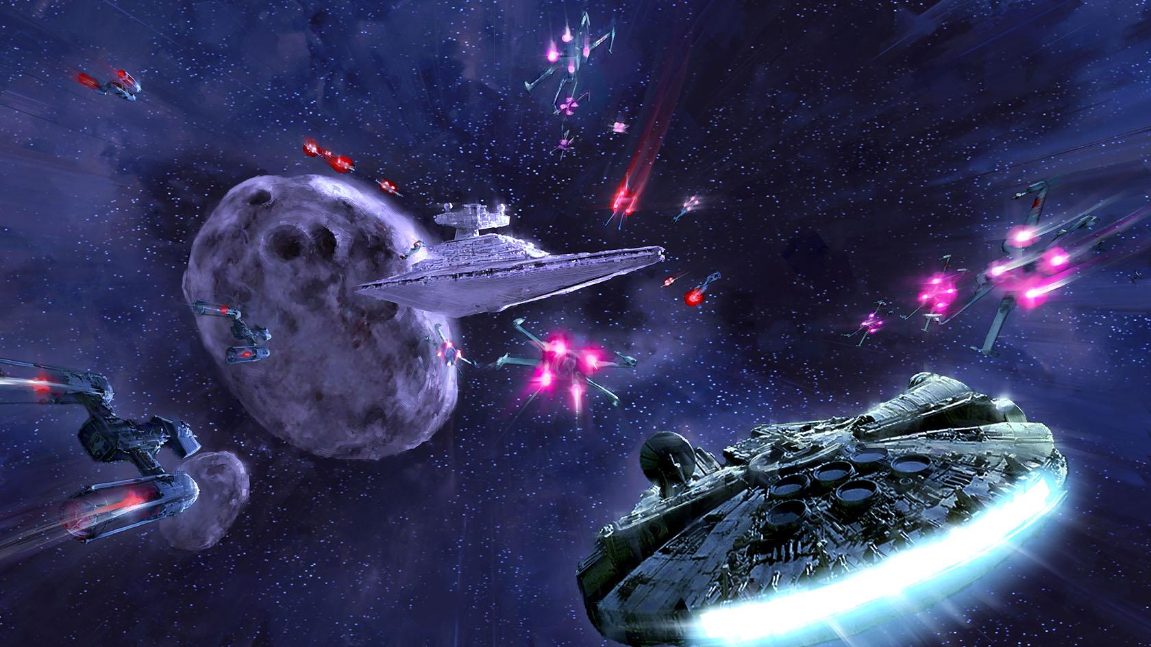 Second battle of kessel