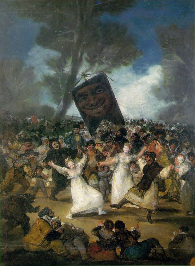 Goya sardine