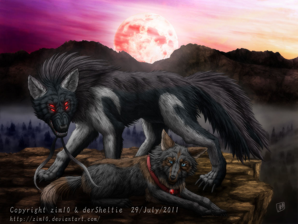 commission__dire_wolf_and_moon_by_dersheltie-d47vgx0.jpg