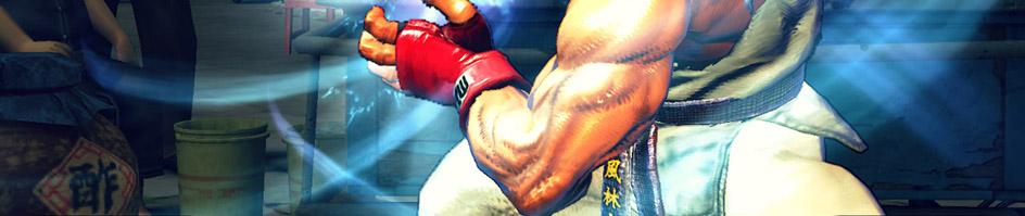Street fighter iv 3