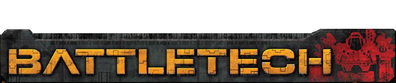Battletech logo