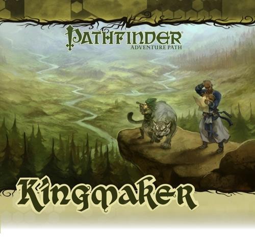 Kingmaker title