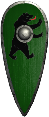 Green Banneret
