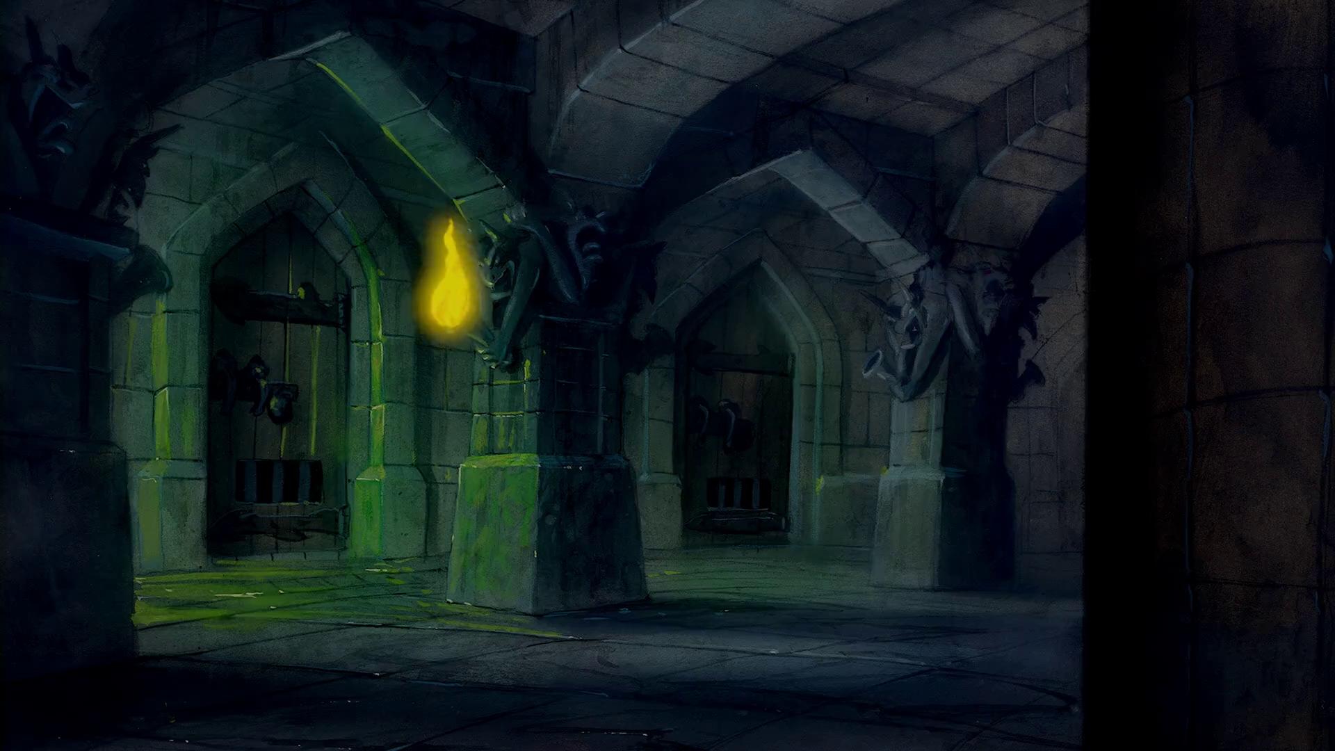 Beast s dungeon