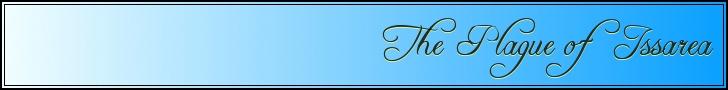 Website banner blue