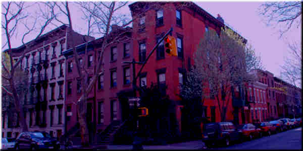 Gotham Cobble Hill