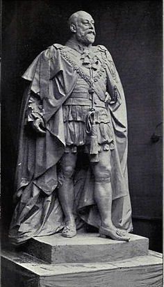 King_Edward_VII._Marble_Statue_for_Bangalore__Mysore._Leonard_Jennings__Sculptor__p.36__Academy_of_Architecture__1914_-_Sculptures__-_Copy.jpg