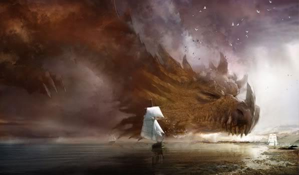 Stormyhorizon