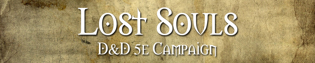 Lostsouls banner