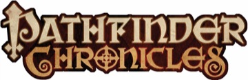 Pathfinder chronicles logo