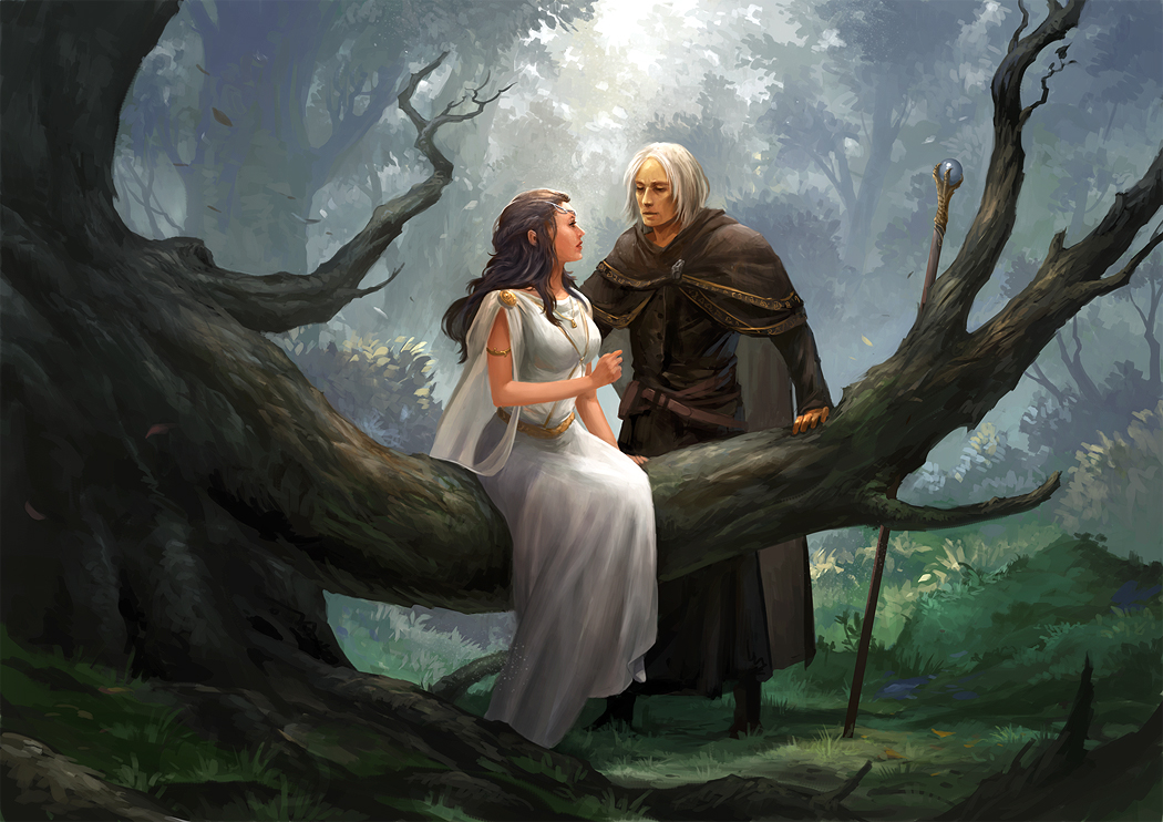 raistlin_and_crysania_by_sandara-d83u0y3.jpg