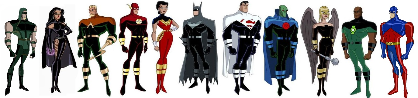 Justice lords 11