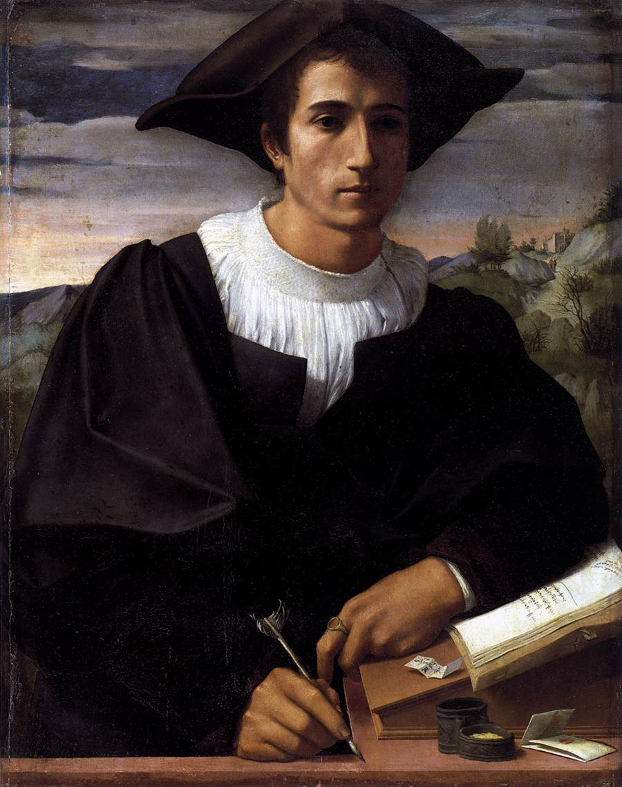 Franciabigio_-_Portrait_of_a_Man_-_WGA08191.jpg