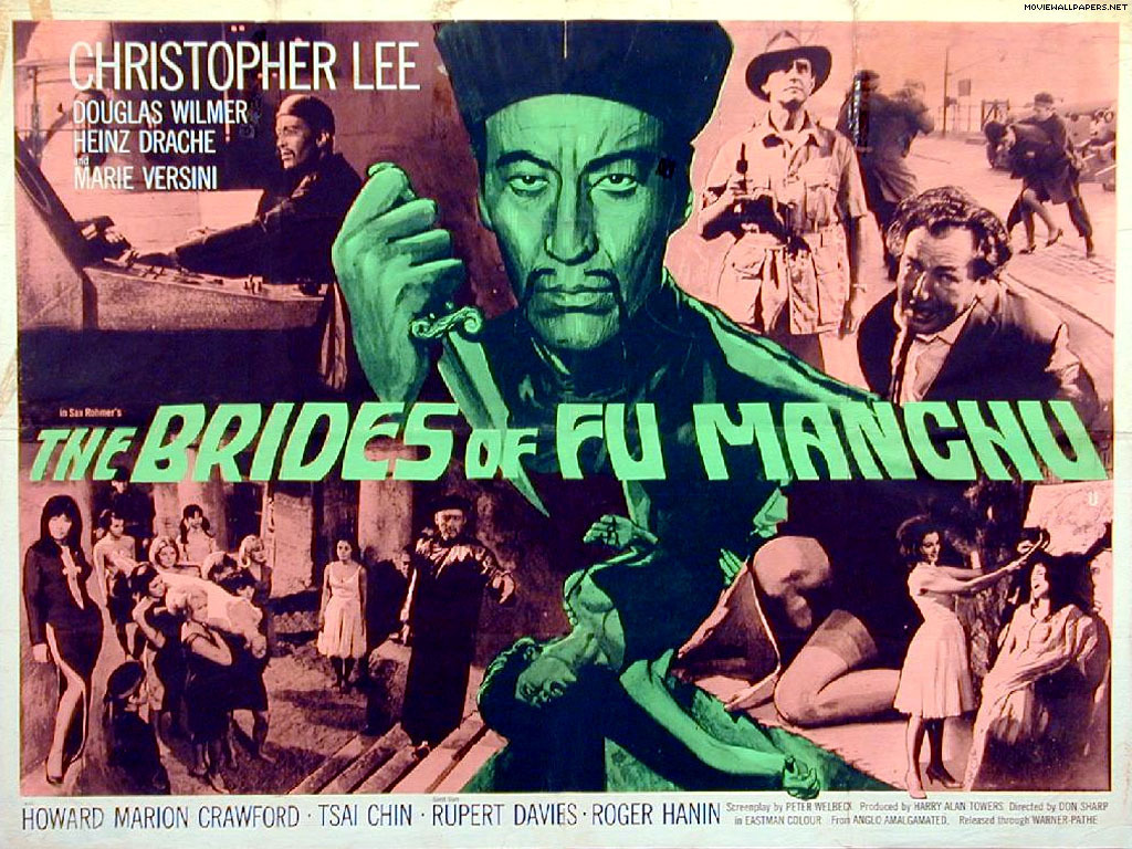 The brides of fu manchu christopher lee 2524114 1024 768