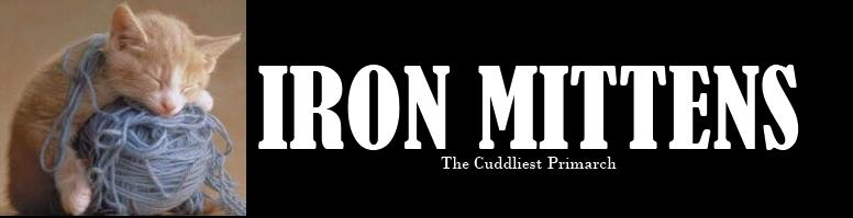 Ironmittens