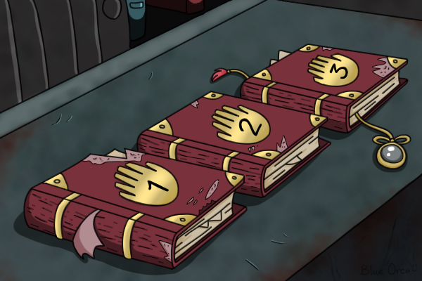 the_three_journals_by_blueorca2000-d801avu.png