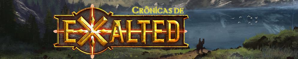 Cronicas de exalted banner