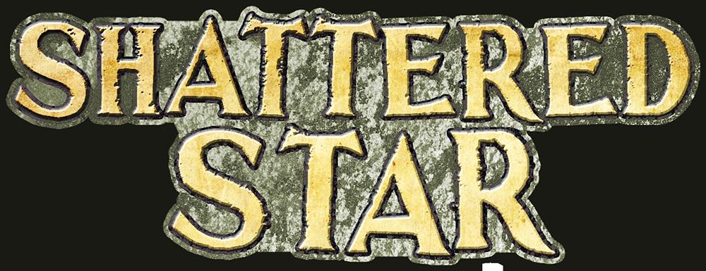 11 shattered star