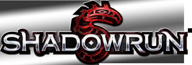 Shadowrun 5 logo 1