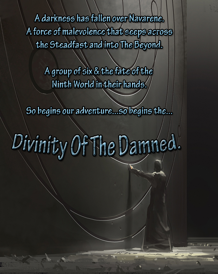 Divinity_of_the_damned_front_page.png