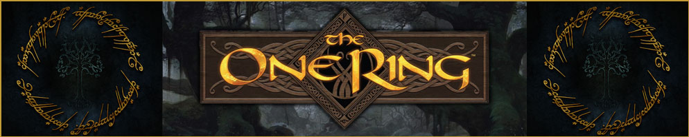 One ring banner