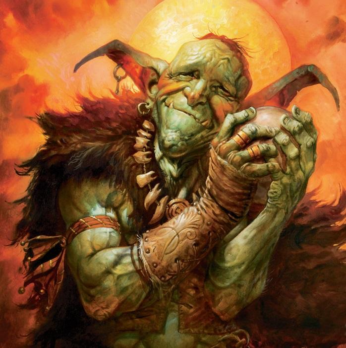 Victor (goblin) - The RuneScape Wiki