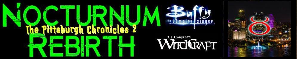 Nocturnum logo bar season 2