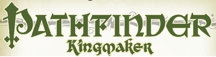 Kingmaker op logo