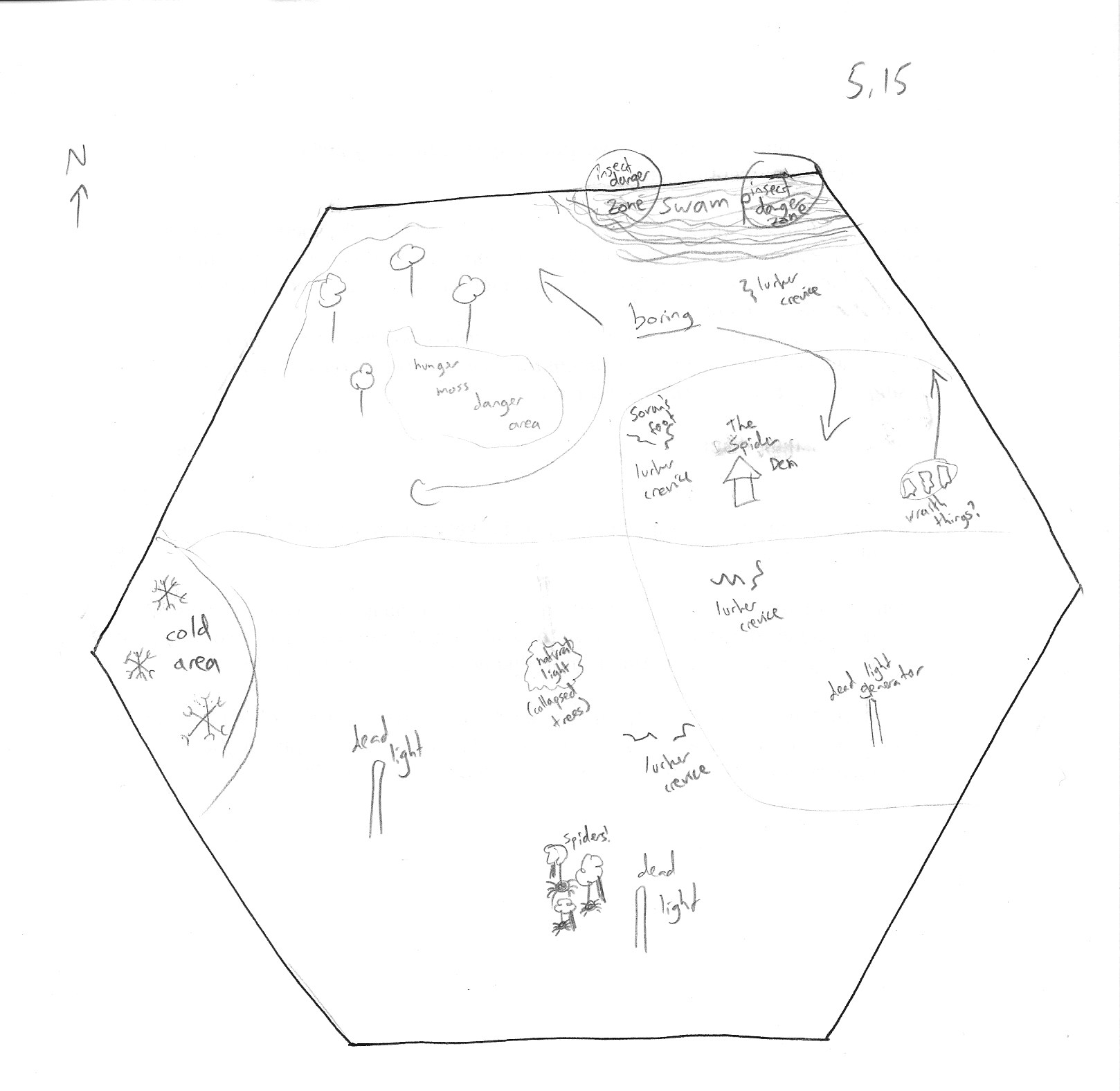 Silanya Adventure Log Obsidian Portal Figure 631 A Physical Block Diagram For Candidate Toaster Concept Thorough Exploration Of Hex 515