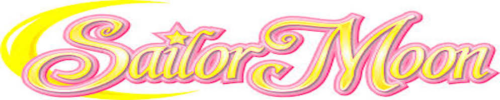 Sailor moon logo