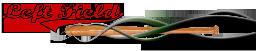 Left field logo 3b